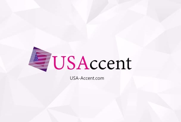 train you to get the American accent