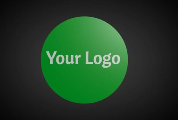 create these animations with your Logo