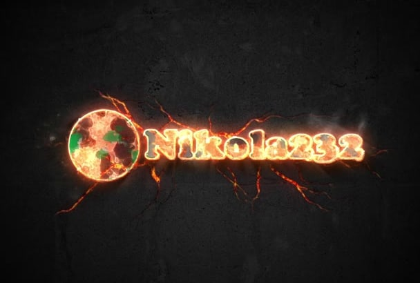 create 5 Amazing Logo Intro only for 5 US dollars