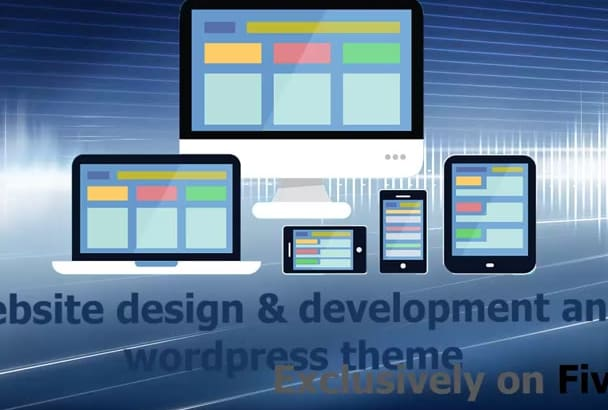 do my best in web Designing with my skills