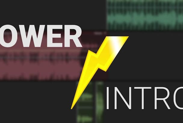 make you a power intro jingle