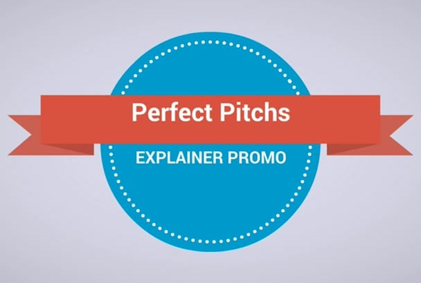 do awesome explainer PROMO animation Video in 24Hrs