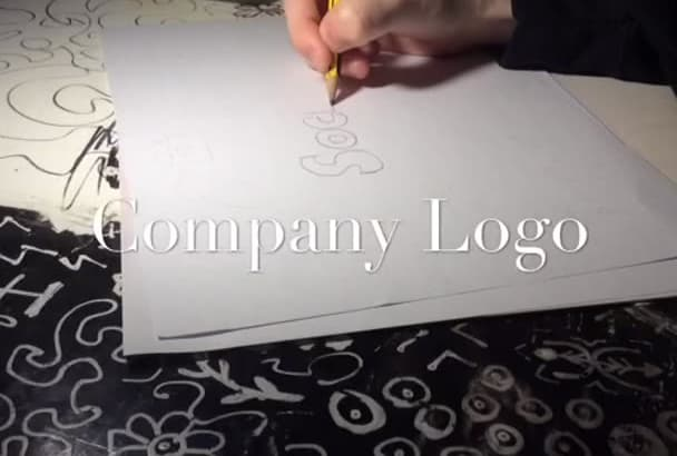 create a stunning LOGO for your company