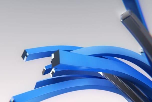 create Amazing Intro Animation