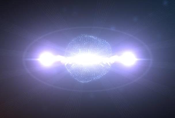 make atomic fire light  intro