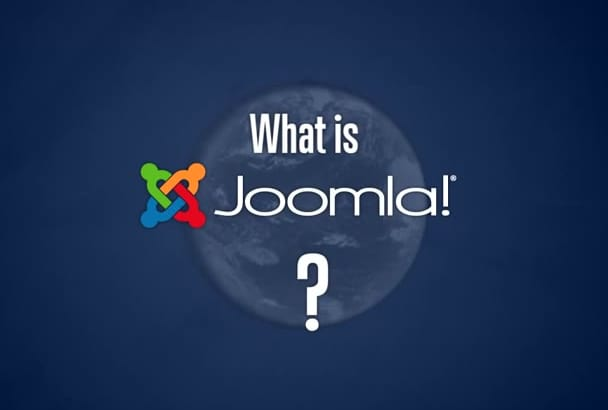 develop a Joomla website or migrate your site to joomla