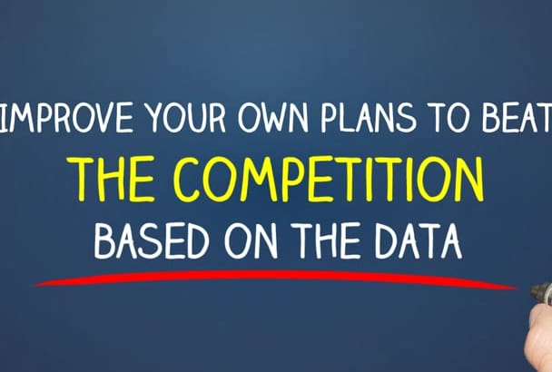find Competitors Keyword,Ranking and Competitors Backlinks