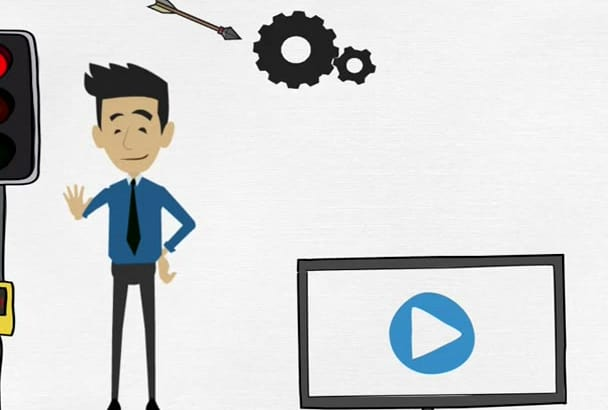 create an Awesome Whiteboard Explainatory Video