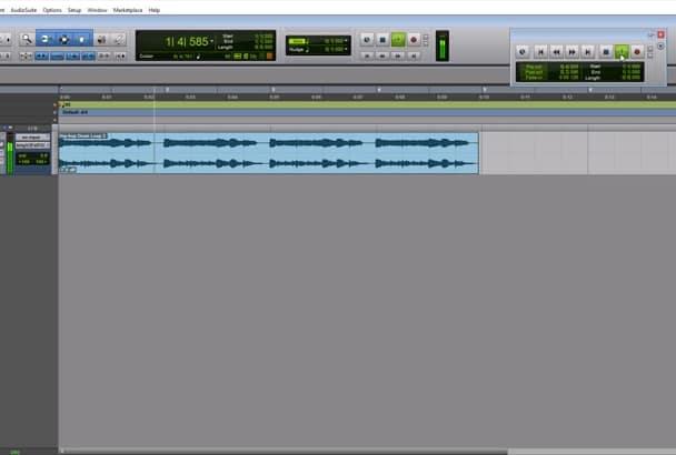 convert your audio drum files into midi data