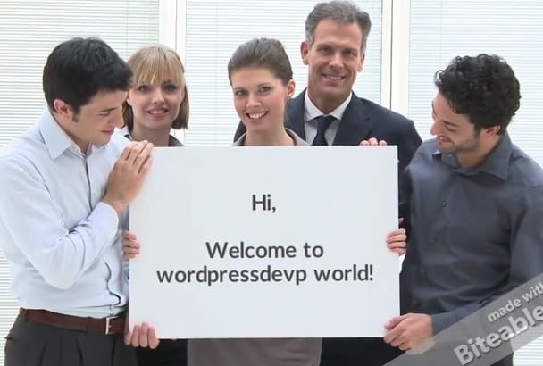 create website, ecommerce website,landing page,wordpress