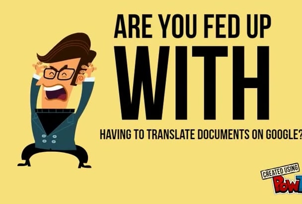 translate 500 Words from English into Spanish and viceversa