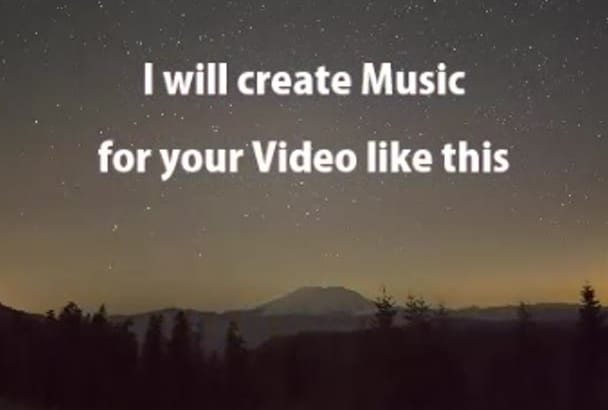 create best MUSIC for your video