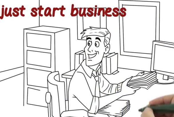 do full wordpress website