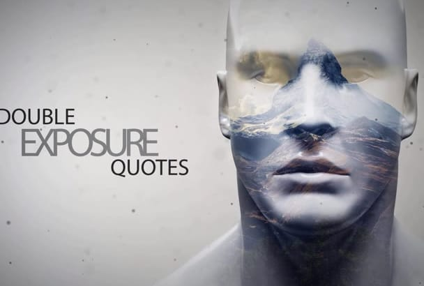 make an Amazing Quotes video intro