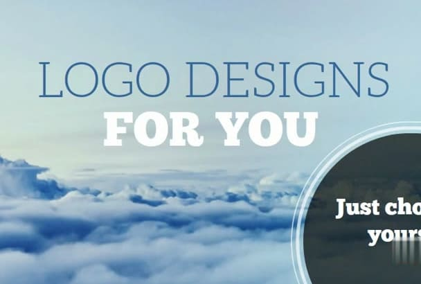 2d or 3D LOGO design