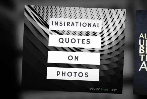 design 20 images with yours or mine ispirational quotes