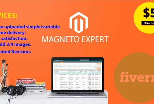 add 60 Meganto simple products