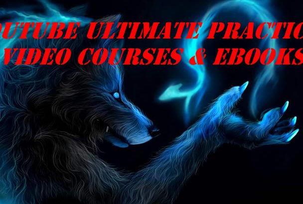 give U Profitable Affiliate Marketing Video and Pdf Courses CONFIDENTIAL