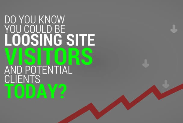 do SEO analysis to improve your website conversion rate