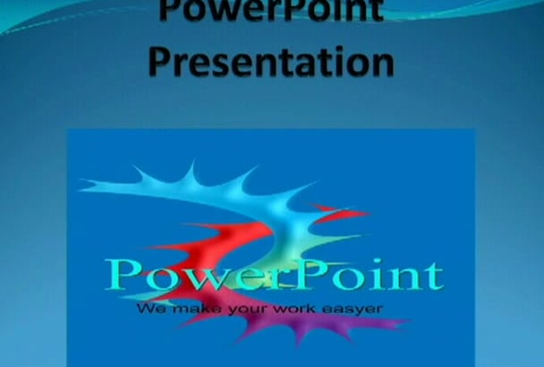 create a great powerpoint presentation