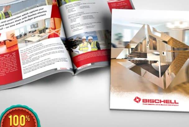 design a LUXURIOUS and Professional eBook, pdf, Kindle