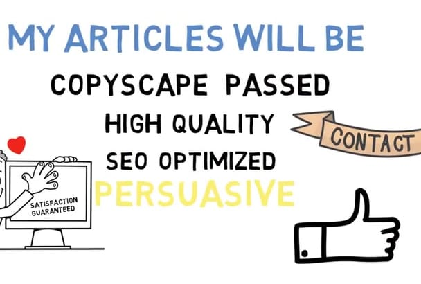 write a 700 words article or blog