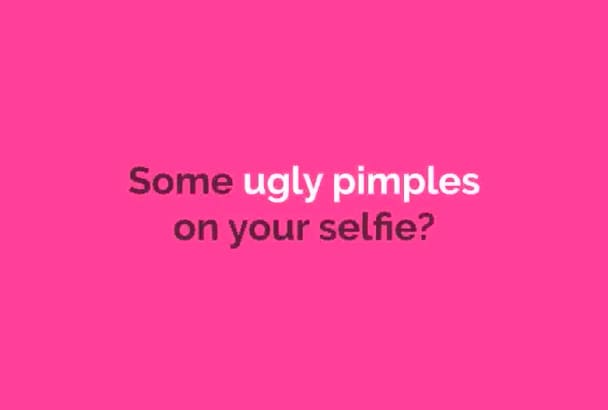 make you look beautiful on your selfie