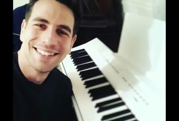 compose orchestral music for your trailer or film