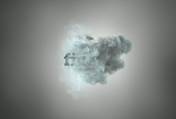 make SMOKE Video Intro epic