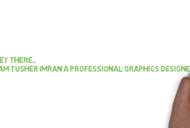 make OUTSTANDING  signature logo