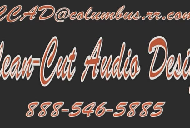 do voiceovers plus audio editing and mixing