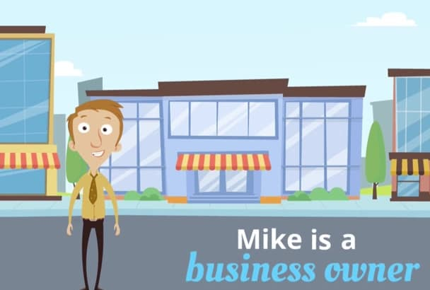 create PROFESSIONAL explainer video with stunning animations
