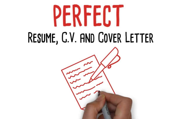 write you a professional cover letter