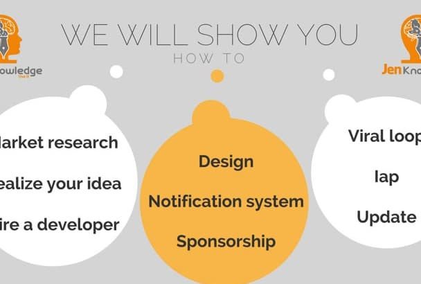 give you notes on mobile app development