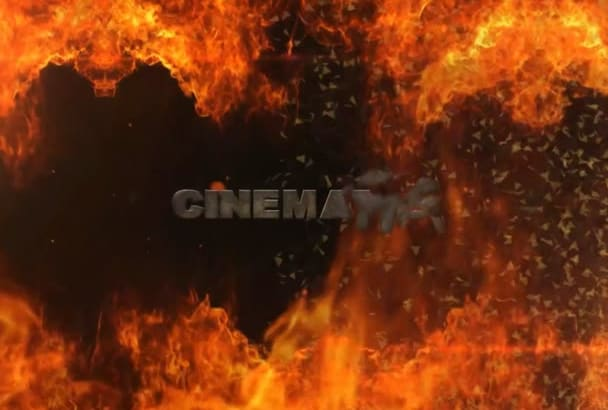 create This Awesome Cinematic Video Trailer or Video Promo