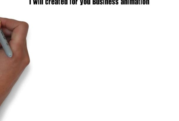 create professional animation for you in 5hrs