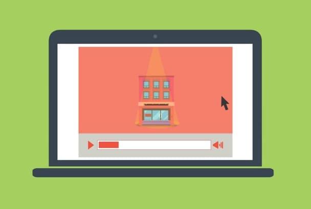 create Custom Explainer Video