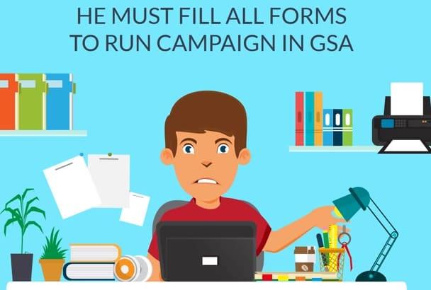 provide GSA Search Engine Ranker Premade Content