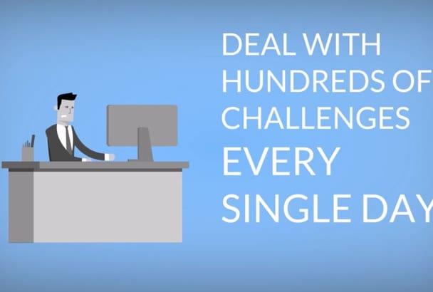 create AMAZING Explainer Video In 24 Hours