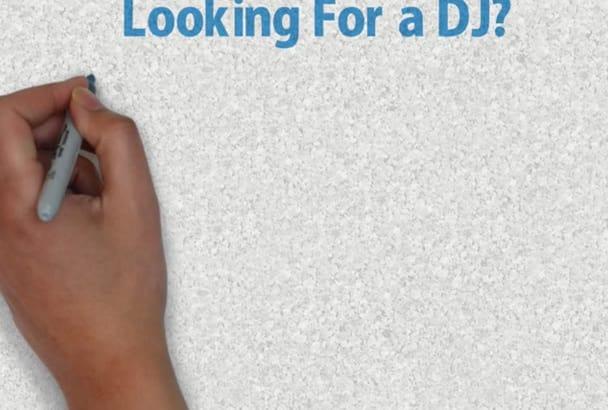 make An Amazing DJ drop