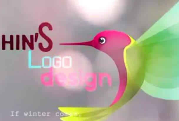 do LOGO design and Business Card