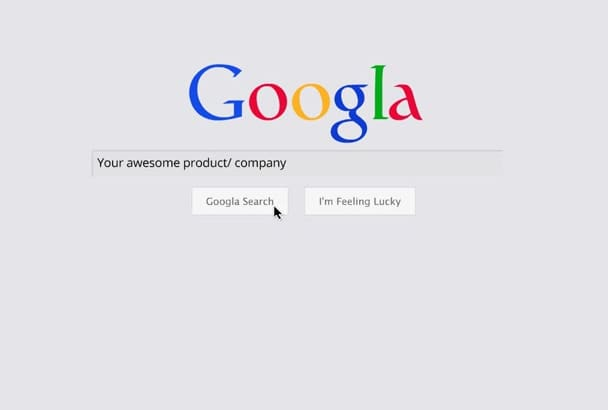 do simple Google search video