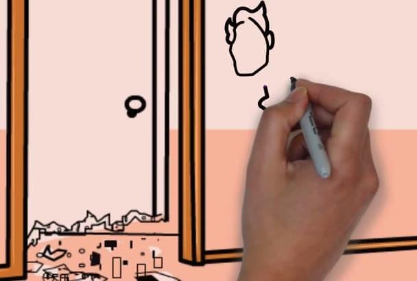 create Handyman Commercial Video