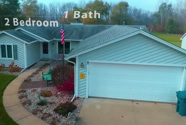 add special effects to your Real Estate Listing Video