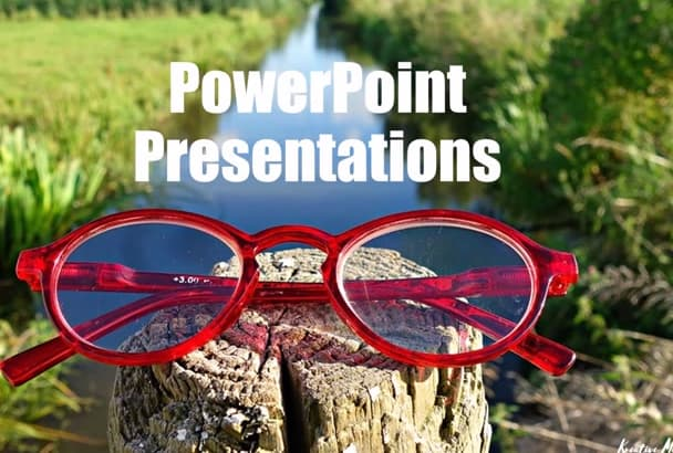 design beautiful power point slides