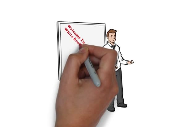 create A VERY Attractive Whiteboard Animation Video