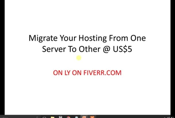 transfer Wordpress Website To Other Hosting