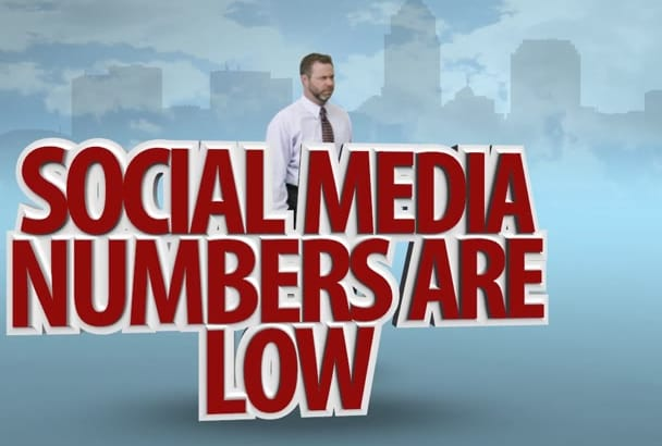 help you grow your social media business or cause page