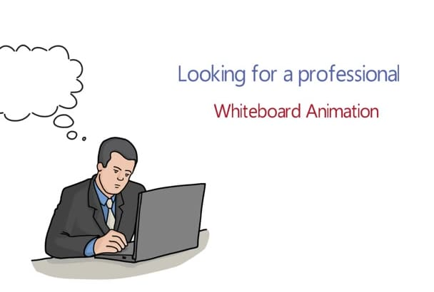 create an eye catching whiteboatrd animation