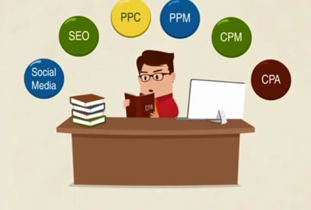 be your SEO Assistant for your all website optimization